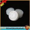 clear color cold drink lid plastic