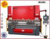 Hydraulic Press Brake WC67Y-40T/2200 for Bending Metal Plate with CE&ISO Certificate