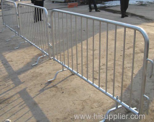 1100mm Height Bike Ride Barricade