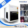 hot selling Possible OEM 3d photo inner crystal mini laser engraver