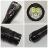 manufacturer water proof diving light/led scumarine light