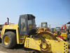 Single Drum Road Roller Used Bomag
