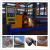 CNC Plasma Cutting Machine Steel Structure Pipe Profile CNC Cutting Machine