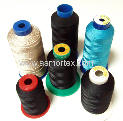 leather shoe sewing thread
