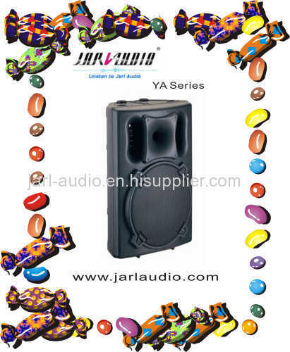 YA Series of Cabinet Speaker