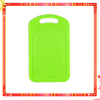 MINI CHEESE PLASTIC CHOPPING BOARD