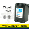 2014 new products chip reset ink visible compatible ink cartridge for hp650XL printer ink cartridge