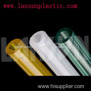 lansun LED acrylic tube