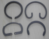 special kinds circlips /retaining rings
