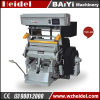 Computerized Hot Foil Stamping and Die Cutting Machine for various materials