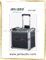 Portable Guitar Speaker System with USB and SD