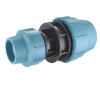 pp reducing coupling compression fittings
