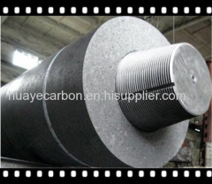 HP UHP graphite electrode