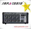 8 channel power mixer with echo and USB