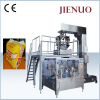 Jienuo Automatic Pre-made Pouch Popcorn Packing Machine