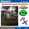 Semi Automatic Capsule Filler