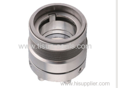 TS W80 Mechanical seals