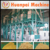 Complete corn flour production line for 50TPD