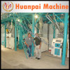 Hot selling wheat flour milling machinery