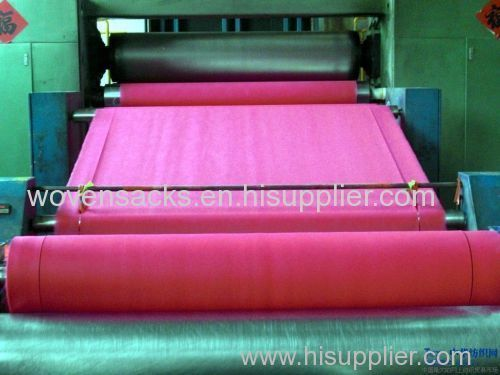 bag supplier non woven fabric supplier