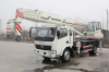 mini truck crane for sale