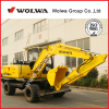 DLS880-9B China agricultural machine mini excavator