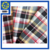 plaid checked fabric for shcool uniform