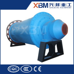 CHINA XBM grinding ball mill machine for sale