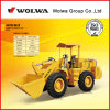 3ton wheel loader for sale from WOLWA Brand