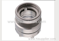 LW80 MODEL mechanical seals
