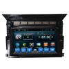 Wholesale 2 Din Car Gps In Car DVD Player Honda Pilot Automotive Audio System Bluetooth TV