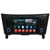 Wholesale Wifi In Dash DVD Player Special for Nissan X-trail / Qashqai Car Audio Entertainment System