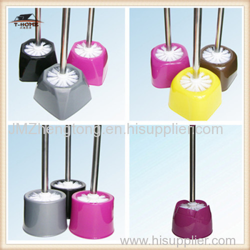 hot newest toilet brush accessory set