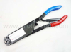AMP Crimp Tool For Red/Blu