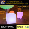 PE material lighted LED furniture