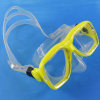 New OEM silicone diving glasses /diving goggles