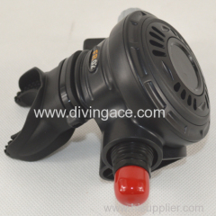 scuba dive equipment / adjustable scuba regulator / regulator diving
