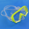 ODM swim diving mask/tempered glass diving mask/diving mask