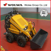 Machinery mini loader For export