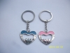 Lovers' Key Chain,Key Chain,Promotional Gifts