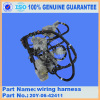 20Y-06-41141 Excavator Repairment Genuine Wiring Harness for Komatsu Machine