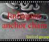 marine anchor chain fittings with competitive price