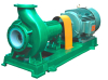 Chemical Hydrochloric acid pump