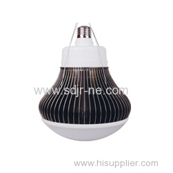 high power 100w led global bulb lamp replace 1000w halogen lamp