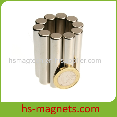 Buy Neodymium Bar Rod Magnets