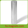 N48H Long Stick Permanent Cylinder NdFeB Magnet