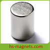 N35SH Ni-Ni Coating Neodymium Rare Earth Rod Magnet