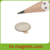 Sintered Neodymium Rare Earth 3M Self-adhesive Magnet
