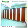 Jialifu hot sale modern phenolic toilet cubicle