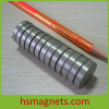 Sintered Disc SmCo Rare Earth Magnet